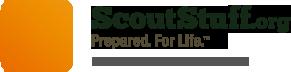SCOUT STUFF logo