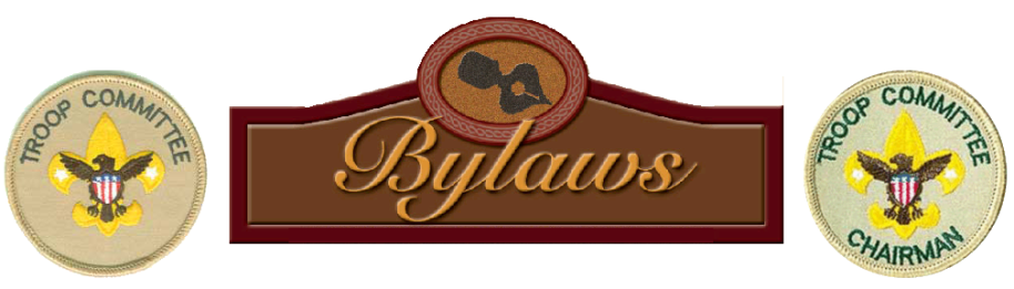 Bylaws Page Logo